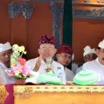 Gubernur Koster Harap Para Pasemetonan Bersatu Bangun Bali