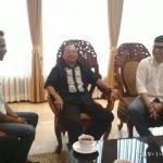IMO-Indonesia Apresiasi Kerja Cepat Gubernur Koster dan Siap Kawal Program Pemprov Bali