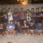 Team Resmob Ditreskrimum Polda Bali Berhasil Tangkap Pelaku Curas