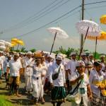 Nyenuk ke Pura Dasar Bhuana, Memperat Persatuan Bersama Menjaga Bali