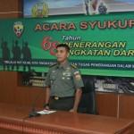 Kadispenad, Peran Penerangan Semakin Strategis & Bahkan SebagaiAlutsista TNI-AD