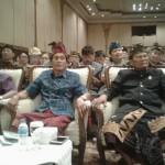 Dirgahayu SMK PGRI 3 Denpasar HUT Ke -19 dI Hotel Nikki