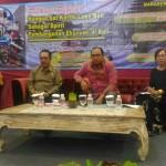 Pembangunan ekonomi Bali berlandaskan Nangun Sat Kerthi Loka Bali