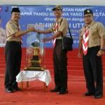 Hari Baden Powell ke-162, Dewa Indra Berharap Pramuka Jadi Generasi Tangguh