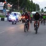Kodam IX/Udayana Intensifkan Kegiatan Olahraga Tiada Hari Tanpa Olahraga