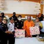 Dua Warga Negara Asing, Ditangkap Petugas Bea Cukai Ngurah Rai Bali
