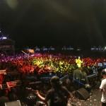 Sebanyak 100.000 Generasi Muda Bali Ramaikan Millenial Road Safety Festival