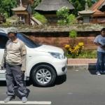 Polisi Kembali Tertibkan  Pengguna Kendaraan Rawan Pelanggaran