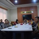 Evaluasi Pengamanan Penyaluran Bantuan Sosial Masyarakat