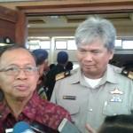 Gubernur Bali, Program Pensertifikatan Tanah di Bali ditargetkan Pertengahan Tahun 2019