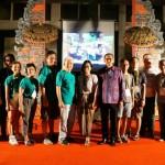 1O1 Travel Sketch Bali International Edition Sukses Besar
