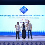 Telin Presents BATIC 2019: Navigating the Borderless Digital World