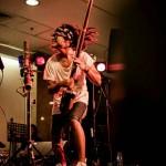 Rhythm Rebels, Sukses Tampil Sebagai Pamungkas di Java Jazz Festival