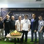 UnionSPACE Hadir di Indonesia