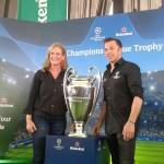 AcaraUEFA Champions League Trophy Tour Presented by Heineken
