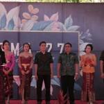 Pelepasan SMA Negeri 7 Denpasar  Dilakukan Bentuk Ucapan Syukur