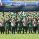 Kunjungan Ibu Wapres RI di Bali, Kodam IX/Udayana Persiapkan Pengamanan VVIP