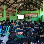 Kodim Bangli Gelar Pembinaan Keluarga Besar TNI,  Rangkul Putra-Putri TNI
