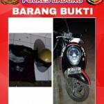 Satreskrim Polres Badung Tangkap DPO
