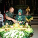 Peringatan Ke-73 Persit KCK, Jadikan Inspirasi dan Motivasi