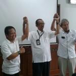 Universitas Dwijendra Rektor Terpilih Secara Demokratis