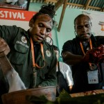 The 2019 Presented by ABC (UFF) Food Festival will be held two weeks