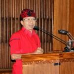 Gubernur Bali; Pelpres Serentak Aman dan Sukses