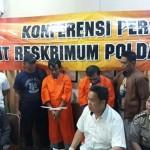 Polisi Berhasil Tangkap Pelaku Penipu Pengganda Uang