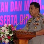 Kapolda Bali Hadiri Peringatan HUT YKB Yang Ke 39 Tahun 2019