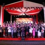 Kapolda Bali Laksanakan Peringatan Hari Kebangkitan Nasional