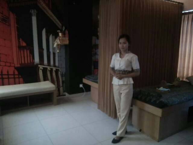 Kaya Spa Sebagai Tempat Spa Terfavorit Di Fame Hotel Bali Deteksi Post