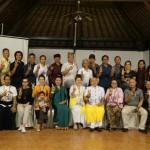 Komunitas Gema Perdamaian Ke-17 Selalu Konsisten Adakan Kegiatan