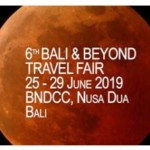 Journey to Sustainable Tourism  jadi tema utama ajang 6th BBTF 2019