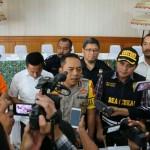 Bea Cukai Ngurah Rai Gagalkan Penyelundupan Natkotika Melalui Kantor Pos