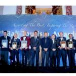 Leading 5 Star Resort by Bali Tourism Awards (Bali, May 2019) Discovery Kartika Plaza Hotel
