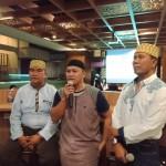 Bukber Kerukunan Perantau Sulawesi Penuh Kekeluargaan