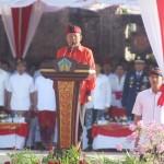 Gubernur Koster Ajak Kerja Keras Wujudkan Nangun Sat Kerthi Loka Bali