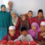 Keluarga Besar Media Deteksipost Mengucapkan Mohon Maaf dan Lahir Batin
