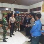 Bersama TNI Polri Patroli,  Obyek Vital Dan Cek Duktang.