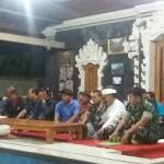 Kodim Tabanan Sosialisasikan TMMD Ke 106 Di Desa Bongan
