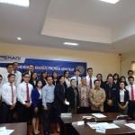 Peradi Denpasar Bekerjasama dengan Fakultas Hukum Udayana Adakan Pendidikan Advokat Angkatan IV