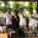 LeARN HOW TO BE A COCKTAIL MAKING-PRO AT SWISS-BELINN LEGIAN, BALI