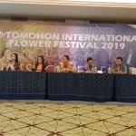 Ke-9 Tahun Tomohon International Flower Festival 2019