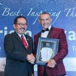 The Trans Resort Bali Diakuai Oleh Bali Tourism Awards Sebagai Resort #1 di Bali