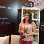 Winnery Sababay Bekerjasama Dengan Petani Anggur Lokal Bali