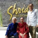 Shrida, Sebuah Melting Pot Baru, Ubud Tempat Bertemunya Asam di Gunung dan Garam di Laut