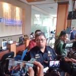 Bea Cukai Ngurah Rai Gagalkan Peyelundupan Narkotika