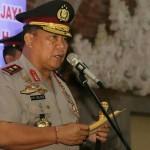 Upacara Serah Terima Jabatan Irwasda, Karoops Dan Ka SPN Polda Bali.