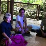 Festival Tepi Sawah: Aneka Workshop Bertema Budaya Indonesia