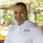 Bali takes great pleasure to announce the recent appointment of Anil Kapoor as Executive Chef.